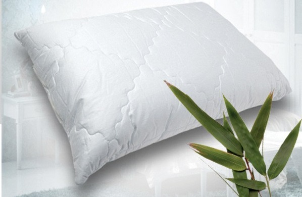 фото бамбуковой подушки